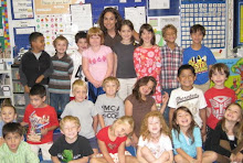 Ms. Shapiro's Fabulous First Graders
