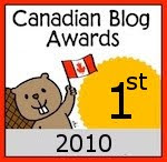 Best Political Blog in Canada 2010