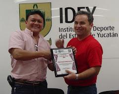 """Premio """"Eduardo Amer"""" 2010"""