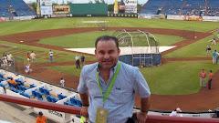 En Serie Final LMB Cancún 2009