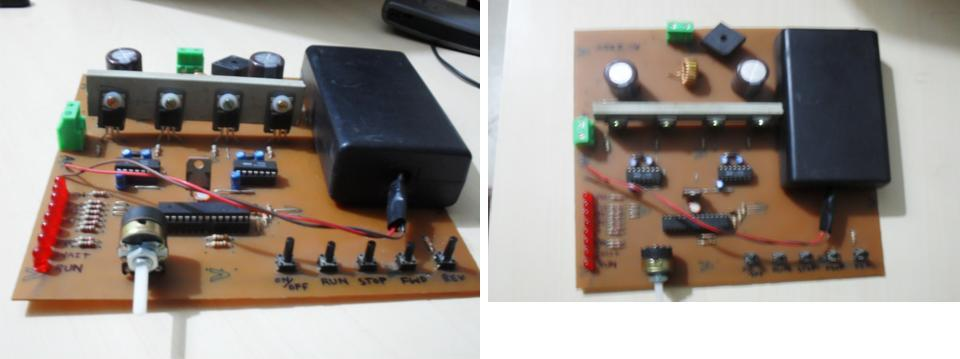 Engineering Projects Speed Control Of Dc Motor Dc Drive