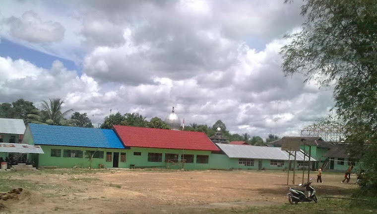 MA. ASSUNNIYYAH Tambarangan : Alamat Jl. A.Yani Km. 104 Tambarangan