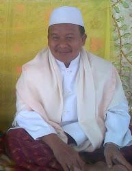 Fhoto K.H. IMANSYAH AMIR, Lc