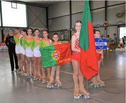 2010-05-21, 22 e 23 - Troféu Internacional em Itália - Solo Dance