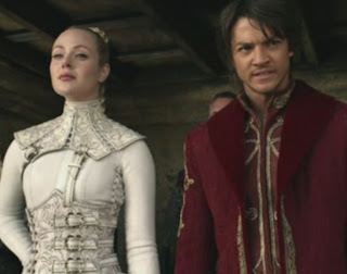 Legend of the Seeker: Denna, Richard Rahl