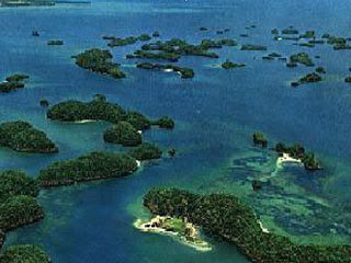 philippines hundred islands