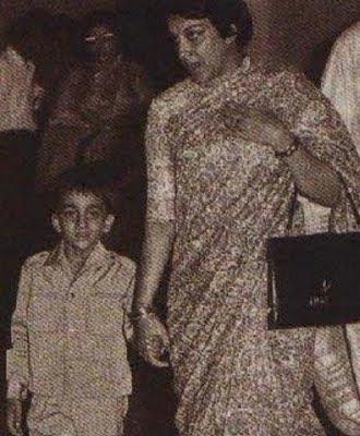 Actor & Act... Amir Khan Actor Childhood