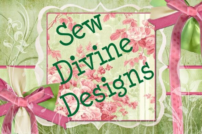 Sew Devine Designs