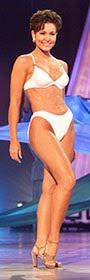Miss american desnuda 2000