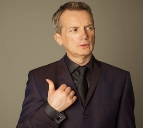Comedian Frank Skinner has quit his talk show at the Edinburgh Fringe just ...