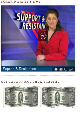 GLOBAL FOREX MARKET NEWS