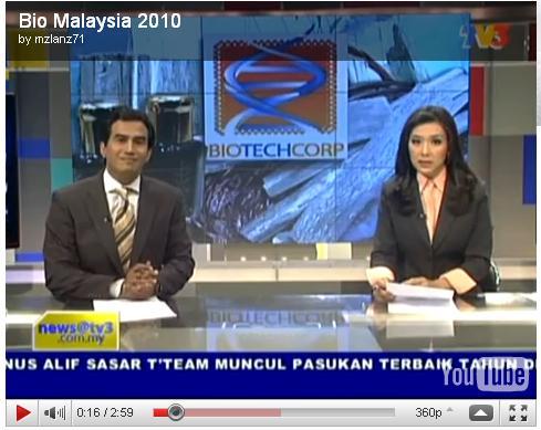 GAHARU AGARWOOD MALAYSIA  IN TV3 MALAYSIA