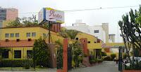 Pardos in Miraflores