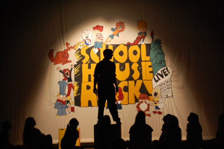 Muncy High School. School House Rock Live!