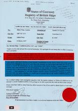 FSB Russia - G J H Carroll - Carroll Foundation Trust Case