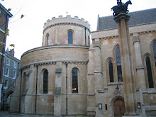 HM CROWN TEMPLE CHURCH LONDON - G J H CARROLL - CARROLL FOUNDATION TRUST - NATIONAL INTERESTS CASE