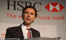 HSBC Criminal Theft - HM Crown National Security - MI5 Carroll Trust