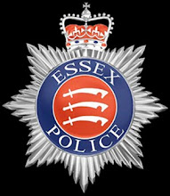 Essex Police Force - G J H Carroll - Carroll Foundation Trust - Public Trust Case
