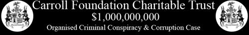 US National Security - LIVE FEEDS - MI6 CIA FBI Gerald Carroll Trust Case