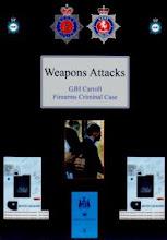 HM Crown MI5 - FBI SOCA - Crime Syndicate - Carroll National Interests Case