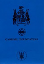 HM Crown MI5 - G J H Carroll - Carroll Foundation Trust - National Interests Case