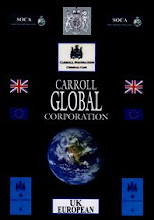 Gibraltar Bahamas - Tax Havens - G J H Carroll - Carroll Foundation Trust - National Interests Case