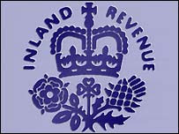 HM Crown Treasury Inland Revenue