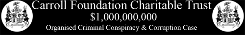 Gibraltar Offshore Bank Accounts - City of London Corporation Corruption Bribery Tax Haven Case