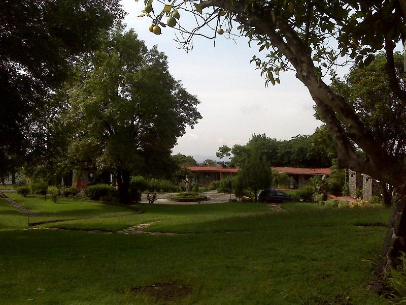 Resultado de imagen para monasterio de nuestra señora de los angeles Ahuatepec
