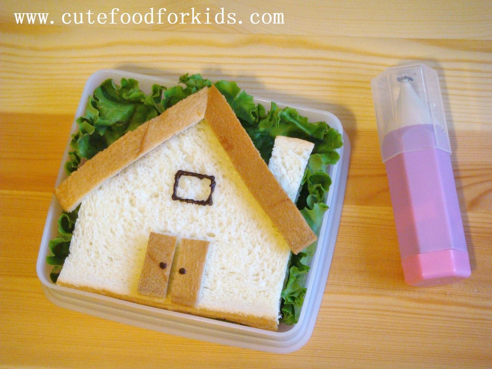 Как сделать бутерброд в домашних условиях