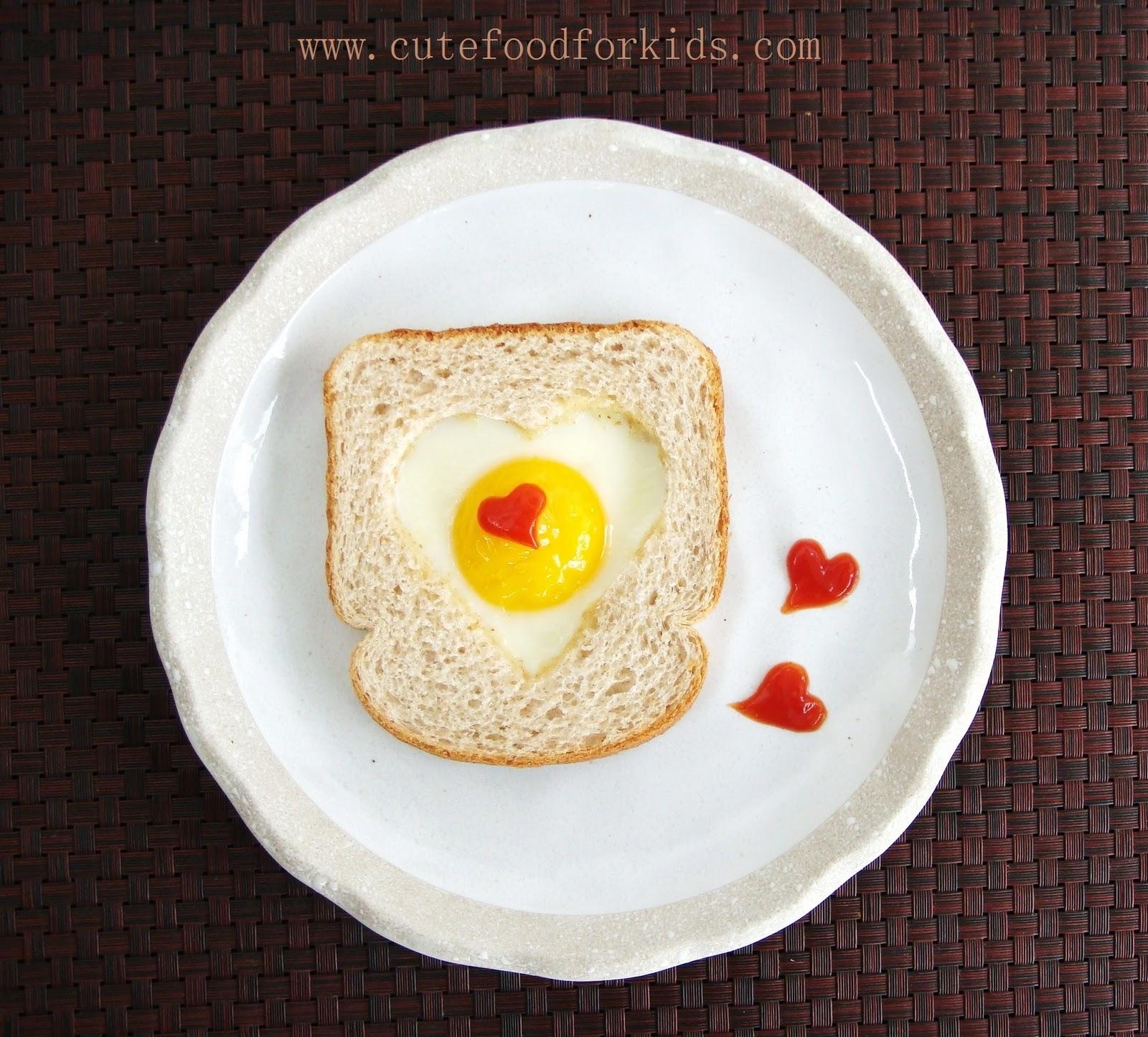 Трикове с яйца