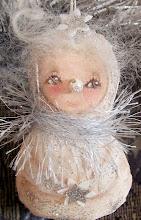 snow pixie
