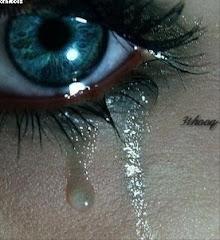 ما اعظم البكاء من خشيه الله