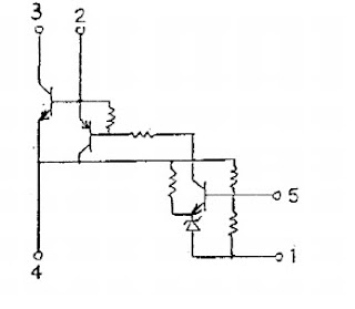 White Line Follower besides 74hc04 Pinout moreover Str54041 Datasheet furthermore  on 1n5402 datasheet