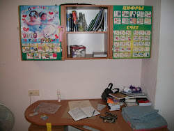 Study Desk in Kharkov