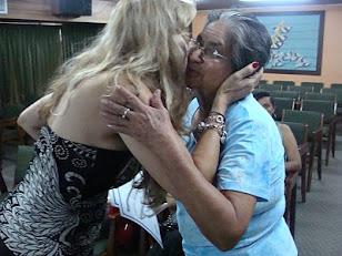MARÍA FUENTES (80 años)