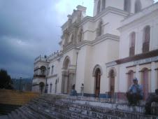 Iglesia de San Andrés - Santander.