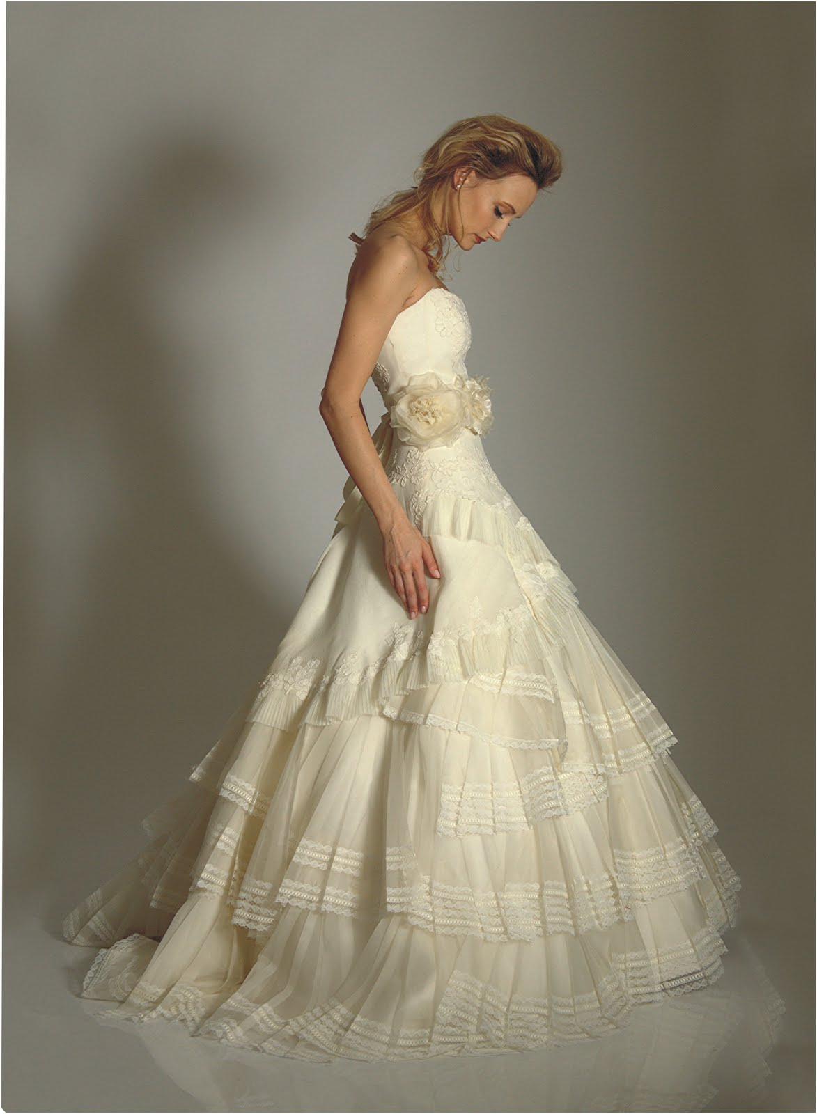 Bridal Affairs Bridal Reflections Sample Sale