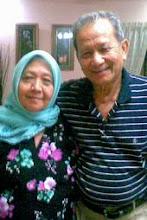 Lovely Mom & Dad