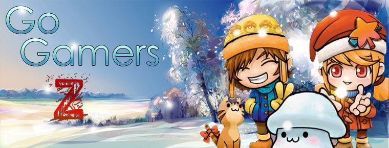 Go! Gamers Z