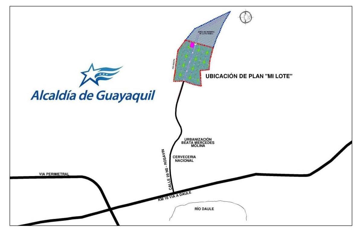Planes Habitacionales En Guayaquil Programa Habitacional