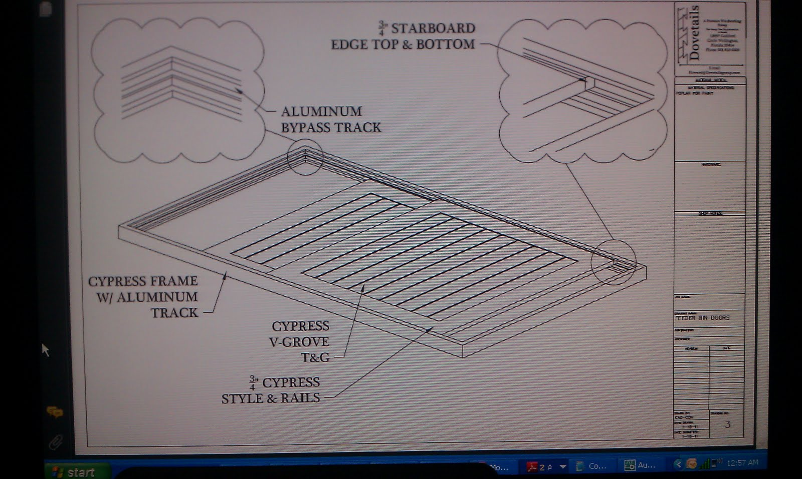 drafting services technical drawing applications
