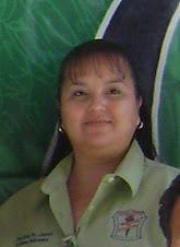 Profra. Roxanna Janet López Mireles