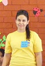 Profra. Erika Gabriela Ayala Quiñones