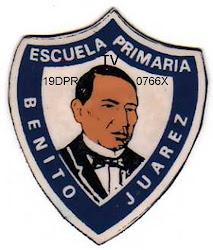 ESC. PRIM. LIC. BENITO JUÁREZ T.V.
