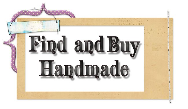 Find and Buy Handmade