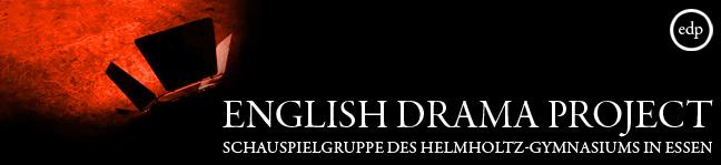 English Drama Project
