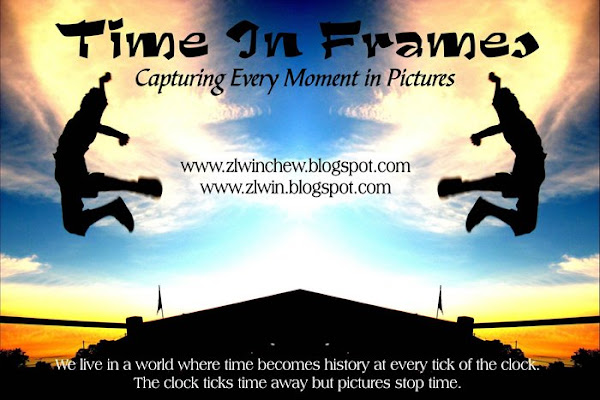 Time in Frames: Capturing Every Moment in Pictures