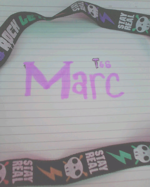 my name..random