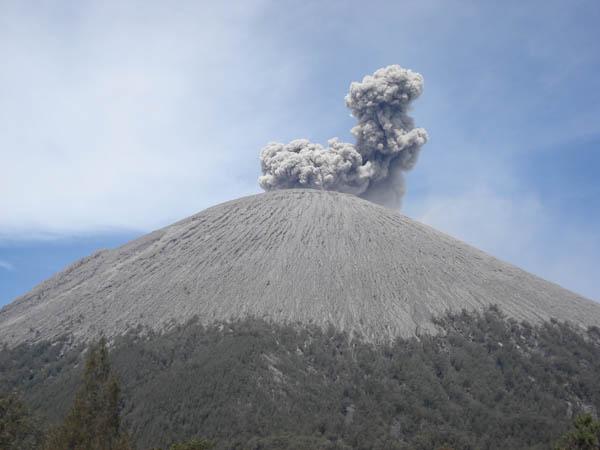Gunung berapi Kilauea